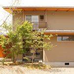 木の香 前川建築 モデルハウス