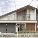 安水建設  三河の家