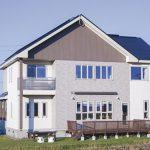 北野木材販売モデルハウス