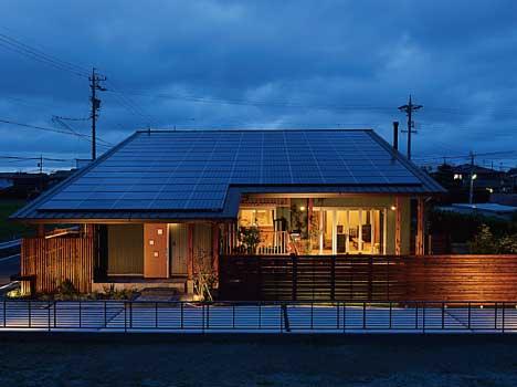 平松建築モデルハウス