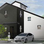 ウメテツ建設 モデルハウス