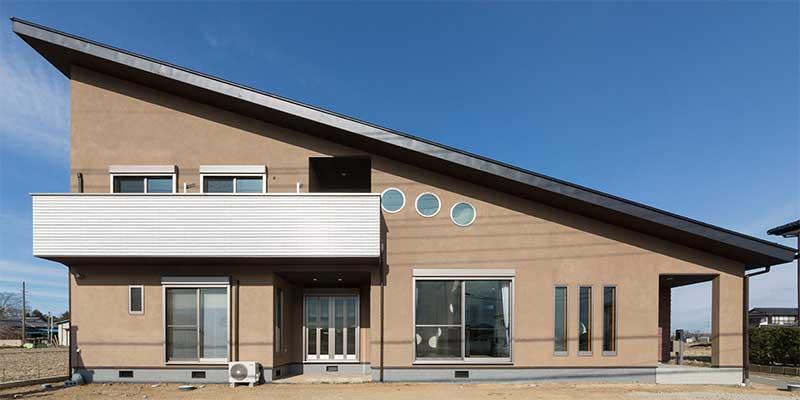竹田建築設計 施工事例
