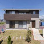 いとう建設工業㈱ モデルハウス