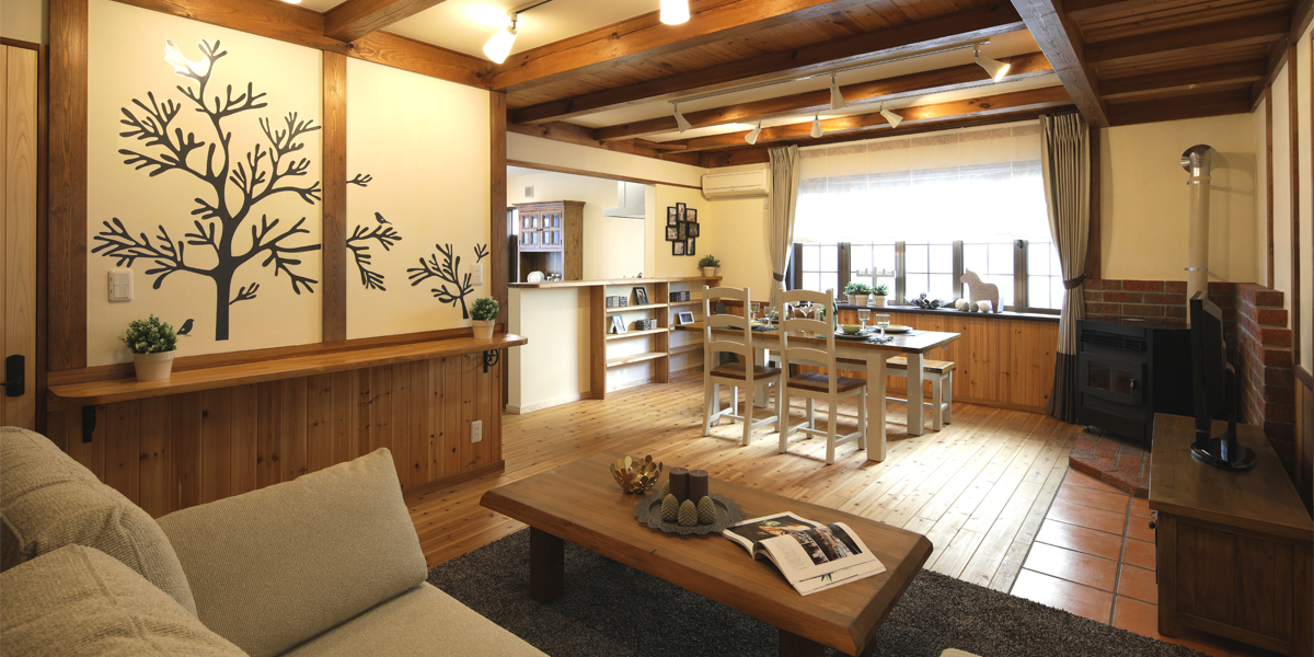 アドバンスホーム ショールーム&比較体験室
