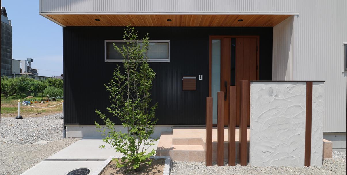 大工がつくる 木と暮らしを調和させた家