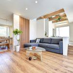 トラストホーム モデルハウス&比較体感棟