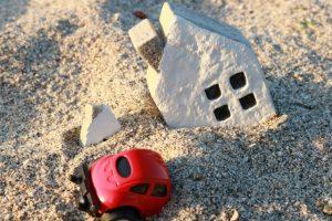 水害リスク 火災保険