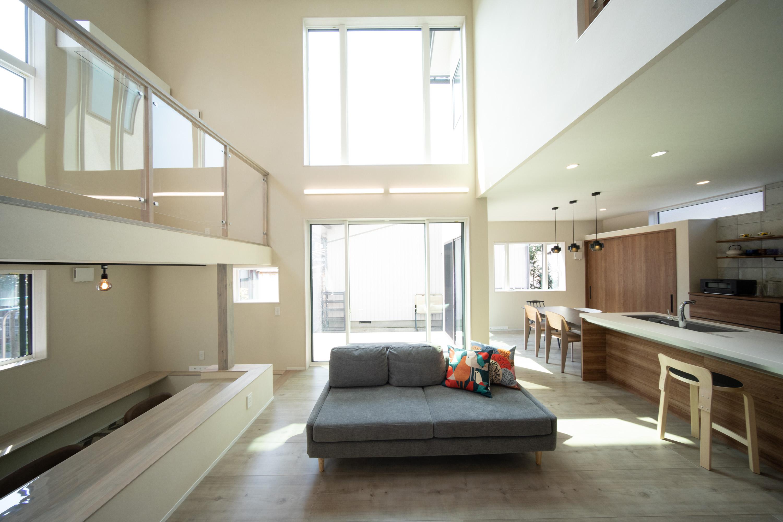MP建築事務所 モデルハウス