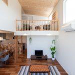 丸山工務店 モデルハウス